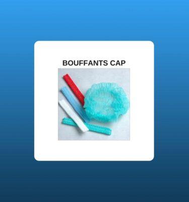 Bouffant cap-1