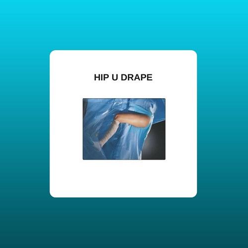 Hip U Drape