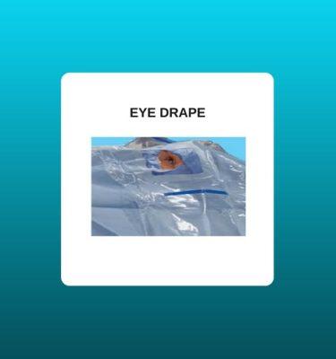 eye drape